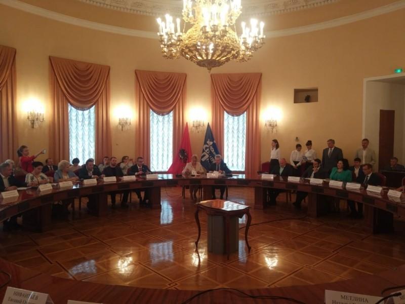 Соглашения о сотрудничестве МФП с кандидатами в депутаты Мосгордумы