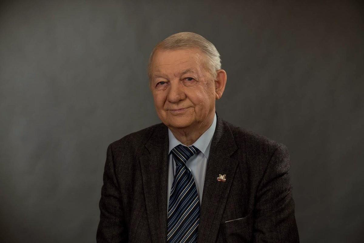 Памяти Владимира Алексеевича Ульянова