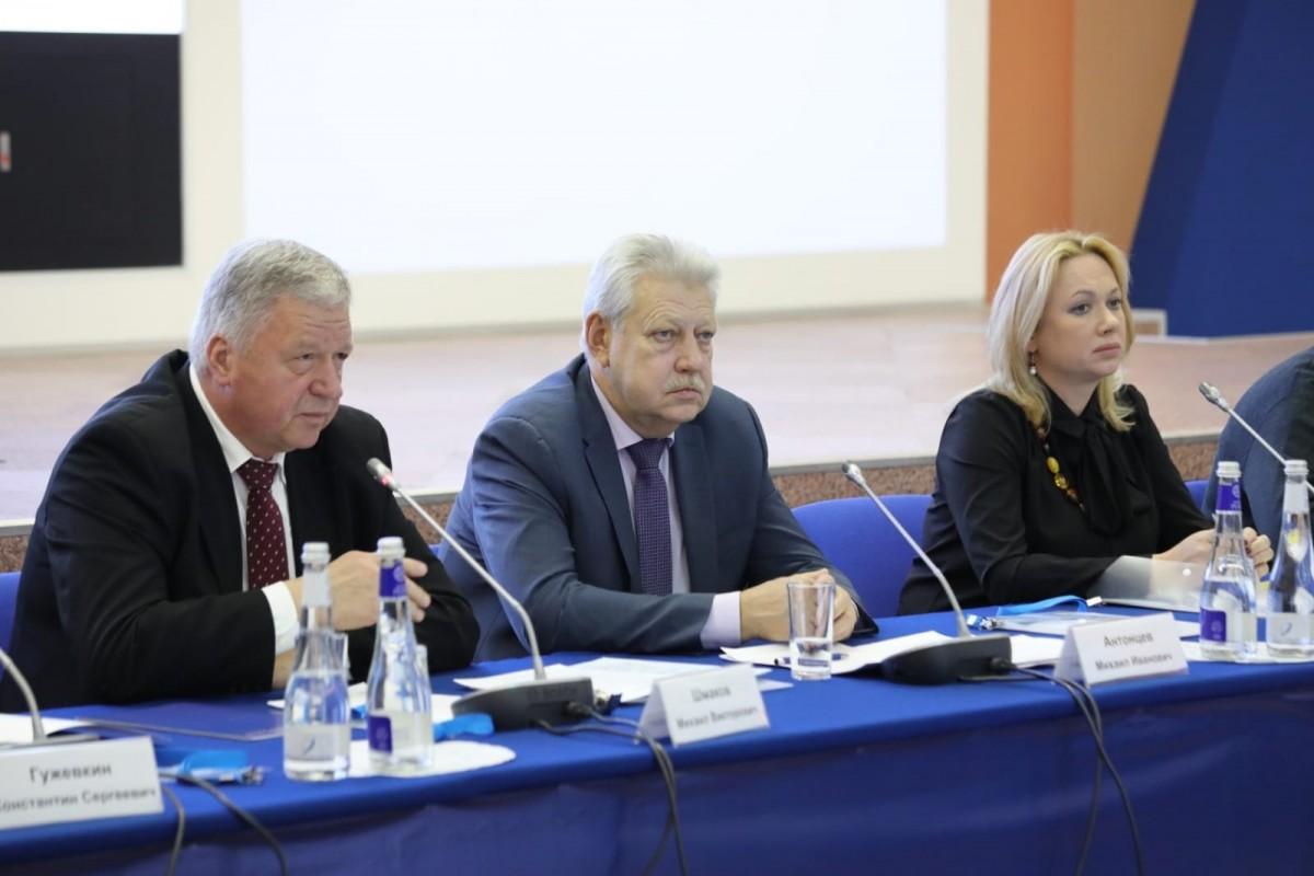Роль социального партнерства в диалоге гражданского общества и власти